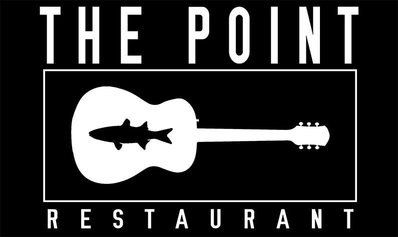 the-point-restaurant-logo-theme-vector-shapes